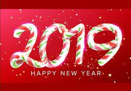 أجمل رسائل رأس السنة الميلادية 2019 5