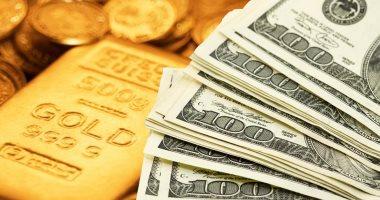 أسعار الذهب في مصر و سعر لدولار في السوق المصرية