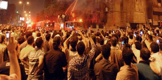عاجل| التليفزيون المصري يذيع بيان هام بشأن ارتفاع عدد ضحايا قطار محطة رمسيس