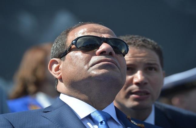 بالأسماء.. المحكمة العسكرية تُحيل أوراق المتهمين بإغتيال الرئيس «السيسي» للمفتي