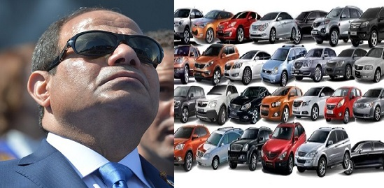"""تزامنًا مع قرار """"السيسي"""" التاريخي.. بالأرقام: انخفاض كبير في الأسعار بعد نجاح """"خليها تصدي"""" الكبير.. يصل لـ160 ألف جنيه للسيارات"""