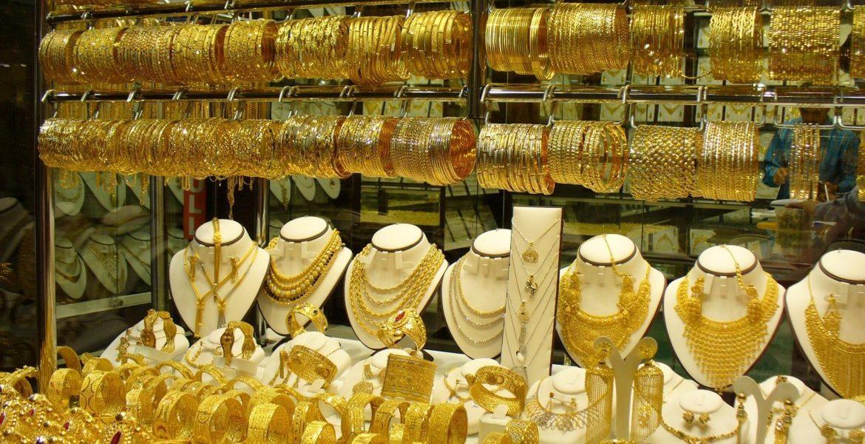 الذهب يواصل الإنهيار.. تراجع جديد في أسعار المعدن الأصفر صباح اليوم الأحد 7 يوليو