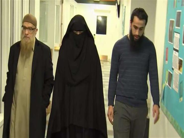 عائلة مسلمة تتعرض للإهانة أثناء زيارة مولودها الجديد بالمسشتفى