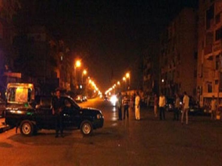 """عاجل.. سماع دوي """"طلقات النار"""" في محيط شارع الهرم بالجيزة.. والداخلية تكشف التفاصيل والسبب!!"""