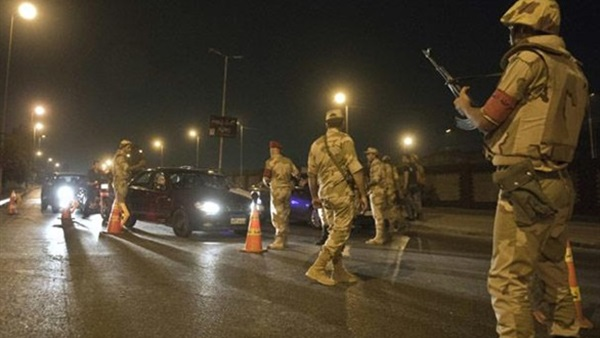 رئيس الوزراء يصدر قرار بمد فرض حظر التجوال على هذه المناطق بسيناء من السابعة مساءًا حتى السادسة صباحًا لمدة 3شهور