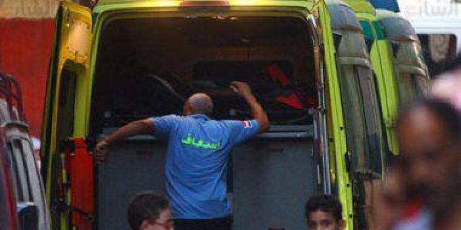 """مصرع شخصين وإصابة 5 في """"حادث سوهاج"""" حتى الآن.. وبيان رسمي يكشف التفاصيل"""