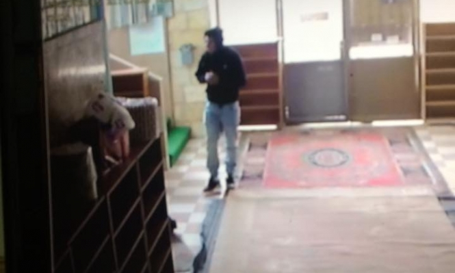 """""""شباب مسيحي"""" ينقذ مسجد بالأقصر من السرقة.. والأمن يكشف التفاصيل كاملة !"""