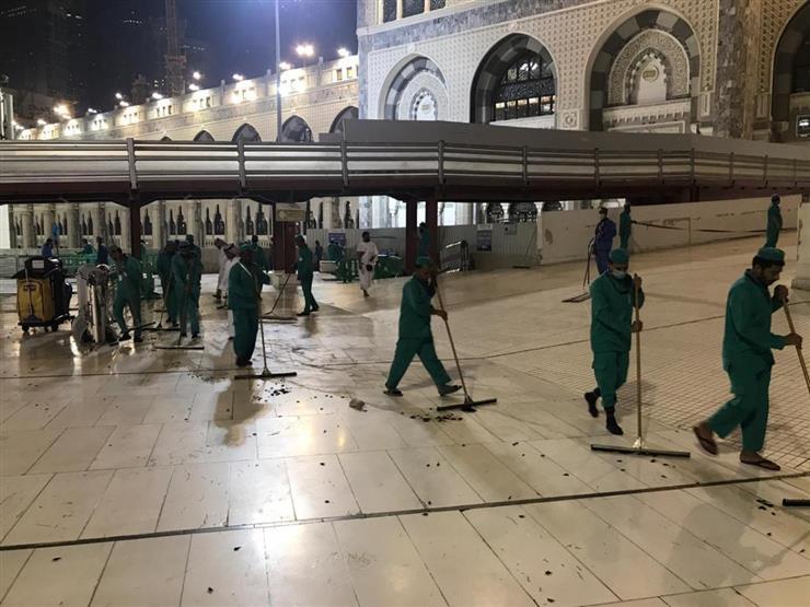 """السعودية تكشف لماذا هاجمت """"صراصير الليل"""" الحرم المكي بشكل غير مسبوق !!"""