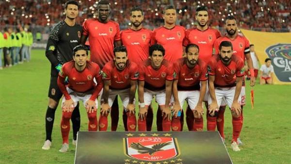 التشكيل المتوقع في مباراة الأهلي اليوم مع مصر المقاصة