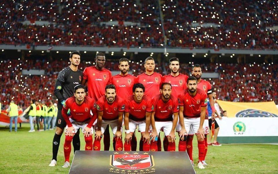 موعد مباراة الأهلي المصري والقناة الناقلة للقاء الجولة الثانية