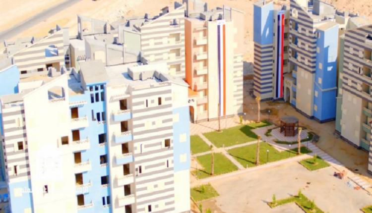"""بالأسعار والأماكن.. الحكومة تعلن تفاصيل حجز شقق """"الإسكان الاجتماعي الحر"""" في 12 محافظة"""