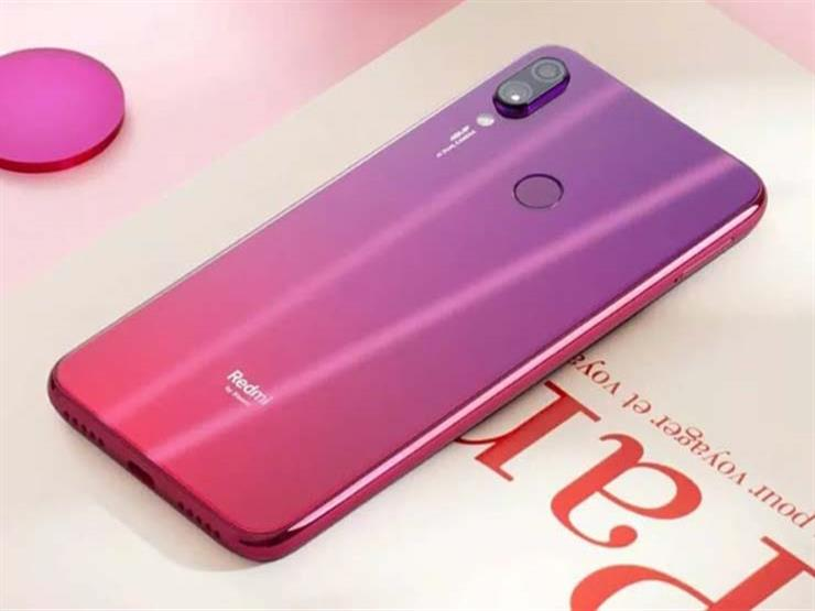 مواصفات وأسعار هاتف Redmi Note 7 الجديد