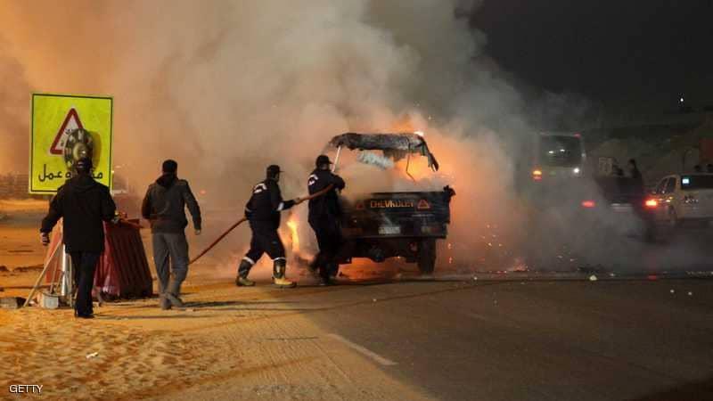 """عاجل.. إرتفاع عدد ضحايا ومصابين """"إنفجار القاهرة"""" منذ قليل.. وبيان رسمي يكشف التفاصيل"""