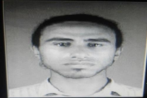 شاهد أول صورة للإرهابي مفجر نفسه بالدرب الأحمر... وفيديو لحظة التفجير 1