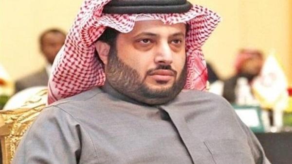 بالفيديو: الناقد الرياضي محمود معروف لـ تركي آل الشيخ: «أرجوك ارجع يا أبو ناصر»