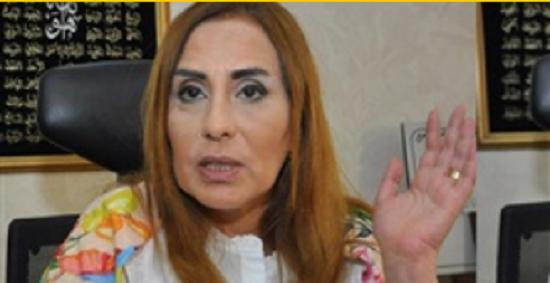 الأسد يعض معدة البرنامج داخل ماسبيرو.. وقرار حاسم من رئيسة التليفزيون
