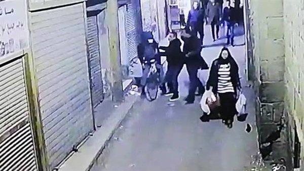 شاهد.. التقرير الطبي لحاملة الأكياس «حلاوتهم» في حادث الدرب الأحمر الإرهابي