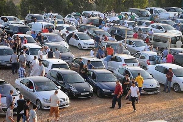 تعرف على أسعار سيارات هيونداي المستعملة في سوق مدينة نصر.. وتجار سيارات:اضطررنا لخفض السعر