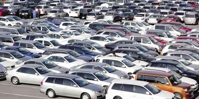 """تاجر سيارات: السوق توقف فعلياً.. و""""خليها تصدى"""" نجحت وأنهت تماماً على ظاهرة الأوفر بريس"""