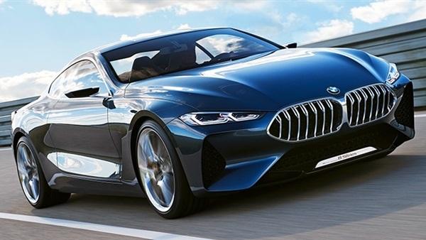 """تخفيضات كبيرة وغير مسبوقة على سيارات """"BMW"""" تصل إلى 200 ألف جنيه"""