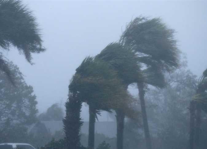 الارصاد: تقلبات جوية حادة في أحوال الطقس ورياح تصل لحد العاصفة مصحوبة بسقوط الامطار