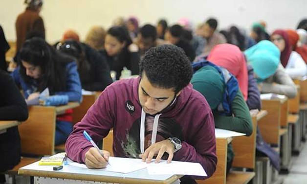امتحانات نهاية العام 2019