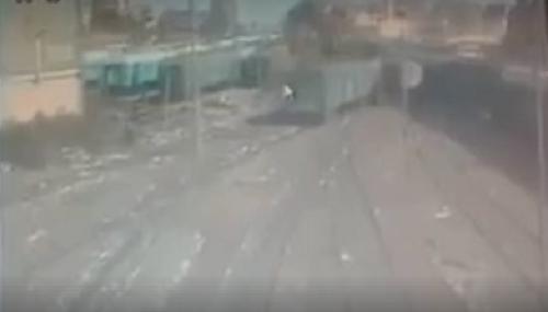 البرلمان يحسم الجدل ويكشف سر الإنفجار الكبير لقطار محطة مصر «فيديو»