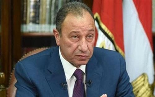أول رد فعل من مجلس الأهلي على وفاة أحد الأعضاء داخل النادي بالشيخ زايد