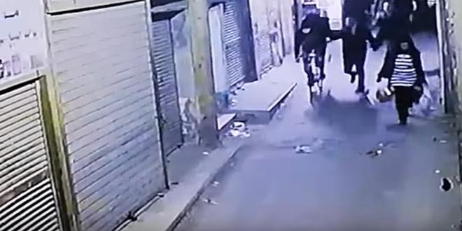 مفاجأة عن جنسية إرهابي الدرب الأحمر الذي قام بتفجير نفسه
