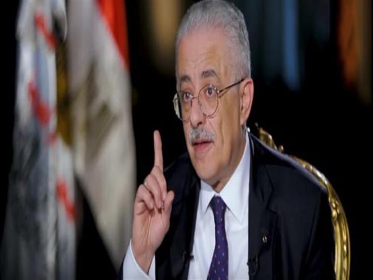 بالفيديو: وزير التربية والتعليم عن زيادة رواتب المعلمين.. مستحيل وليس في أيدينا تغييره