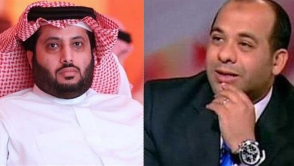 ماذا قال قائد الأهلي السابق أثار غضب المستشار «تركي آل شيخ» فيديو