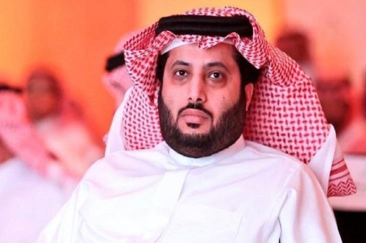 تركي آل الشيخ يجدد سخريته من المنتخب القطري ومن فوزه بكأس أسيا