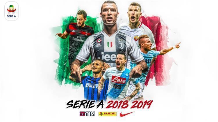 تعرف على جدول ترتيب الدوري الايطالي 2019