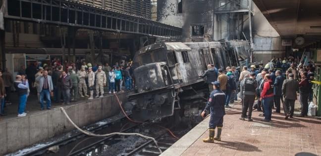 """""""لإثارة الكآبة وخلق روح التشاؤم""""..بلاغ ضد القائمين على كاميرات المراقبة في محطة مصر"""