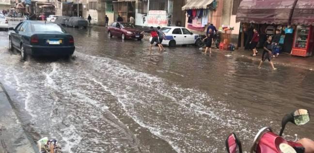 """أول محافظة تعلن حالة الطوارئ بسبب موجة """"الطقس السيئ"""".. وتحذير هام للمواطنين"""
