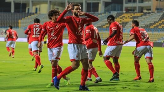 موعد مباراة الأهلي ضد الداخلية والقنوات الناقلة للمباراة