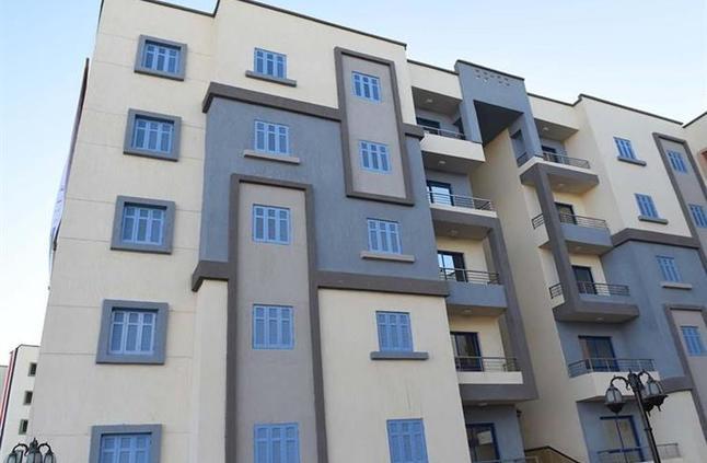 """""""120 متر على 5 سنوات تقسيط"""".. الحكومة تعلن طرح شقق ووحدات سكنية في هذه المناطق"""