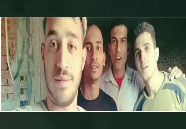 شاهد| تعليق هام من «عمرو أديب» بشأن القبض على الطلاب أصحاب الفيديو المسيء للأقباط
