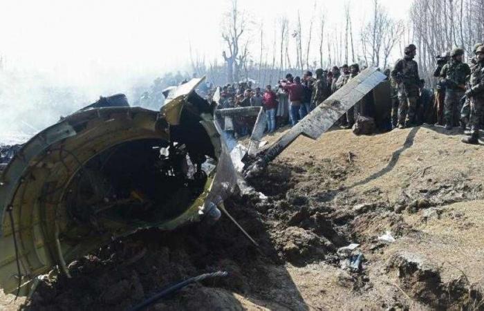 """""""هل بدأت الحرب العالمية الثالثة؟""""…طائرات هندية تدخل في إشتباكات جوية مع باكستان"""