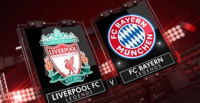 موعد مباراة ليفربول ضد بايرن ميونخ والقنوات الناقلة للمباراة