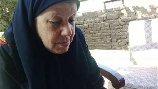 قوات الأمن تنجح في كشف غموض وفاة زوجة الشاعر «محمد مطر» بالمنوفية.. وأول صورة للمتهم