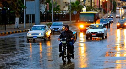 الأرصاد: أمطار غزيرة وعواصفت ترابية تضرب هذه المناطق بعد ساعات.. وتحذير عاجل للمواطنين