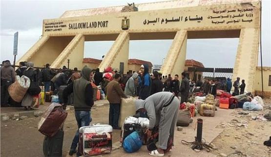رسميًا| ليبيا: نحتاج 2 مليون صنايعي مصري بمرتب 2500 جنيه في اليوم من أجل إعادة إعمار البلاد.. التفاصيل