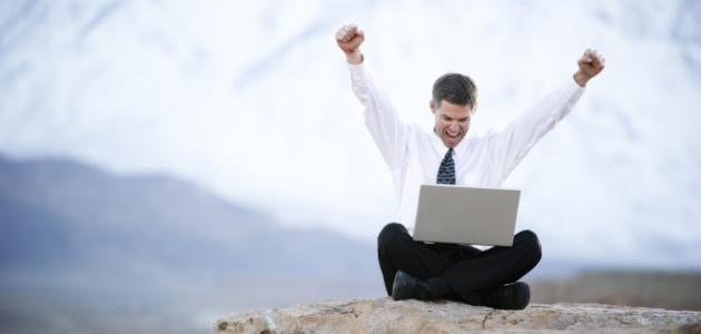 النجاح_في_العمل