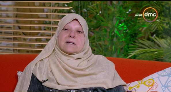 أم الشهيد العقيد «حسام حمزة» تكشف تفاصيل جديدة لأول مرة عن حياته.. فيديو