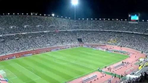 رئيس الزمالك: «إقامة مباراة الأهلي والزمالك على ملعب استاد برج العرب».. إليكم التفاصيل وموعد المباراة