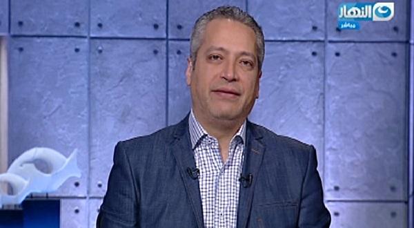 بالفيديو| تامر أمين يسخر من رافضي عقوبة الإعدام: إيه رأيكم إن إرهابي نيوزيلندا مش هيتعدم