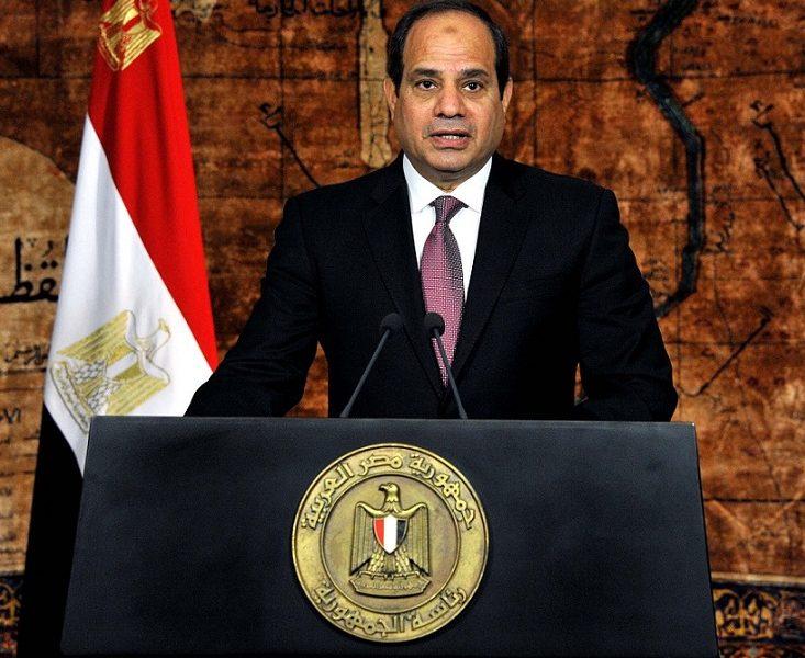 ثلاث قرارات جمهورية هامة من الرئيس بشأن الكهرباء والقوات المسلحة والمرأة
