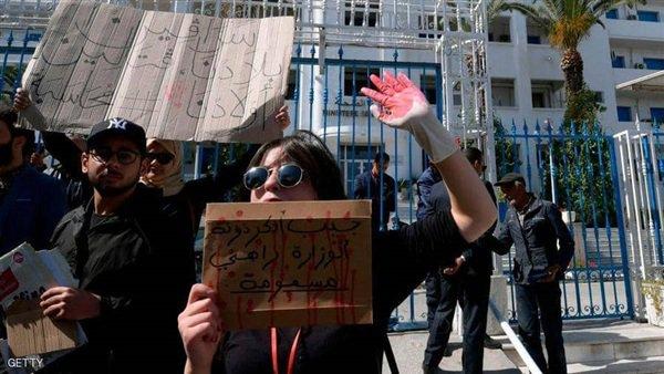 بسبب ارتفاع حالات وفيات الأطفال حديثي الولادة.. غضب كبير بين المواطنين في تونس