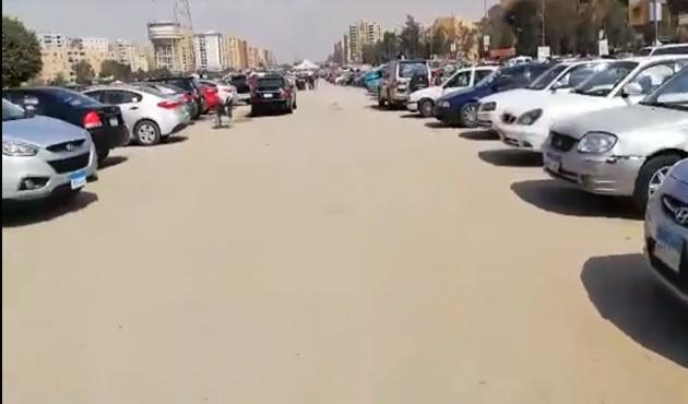 كورولا بـ160 ألفا ولانسر بـ155 ألف جنيه.. ركود كبير في سوق مدينة نصر رغم خفض الأسعار